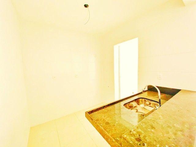 Apartamento à venda com 2 dormitórios em Urca, Belo horizonte cod:700510 - Foto 7