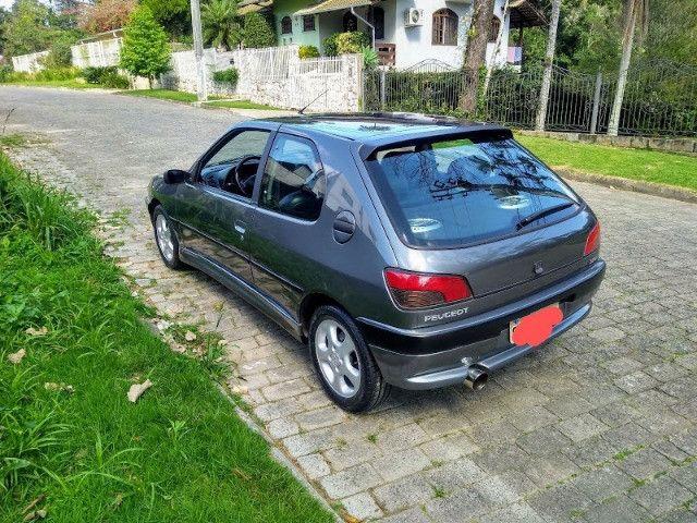 Peugeot 306 1.6 XS Turbo - Foto 2