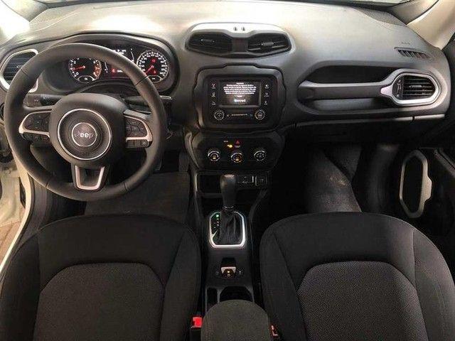 Jeep Renegade 1.8 Sport Automático 2019 - Foto 6