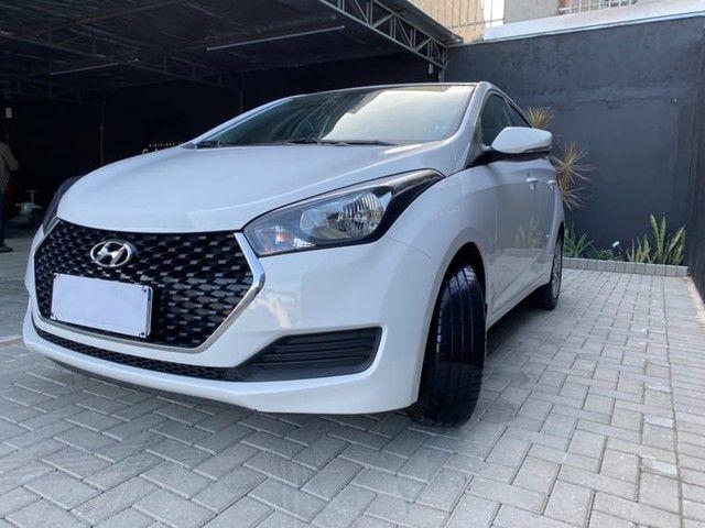 Hyundai HB20S 1.0M COMF - Foto 2