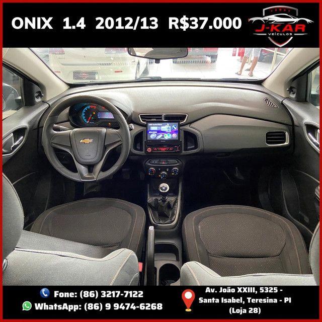 Onix LT 1.4  - Foto 8