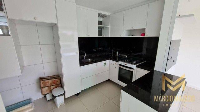 Apartamento com 3 dormitórios à venda, 76 m² por R$ 520.000,00 - Engenheiro Luciano Cavalc - Foto 7