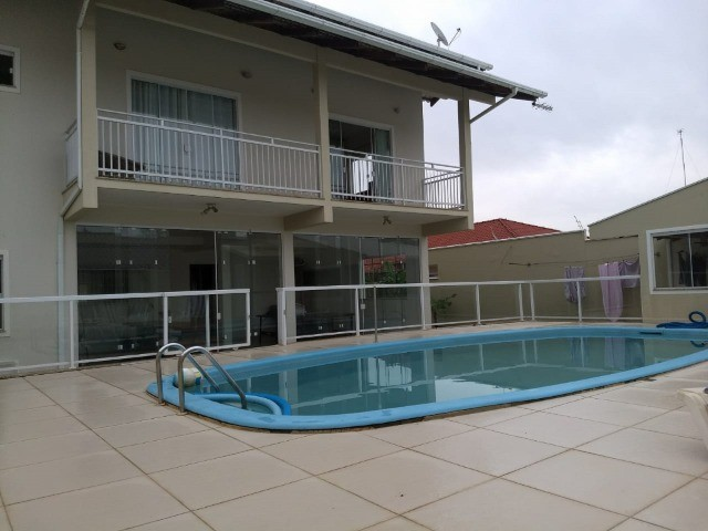 Casa na praia por dia, c/ piscina c/ 3 suítes c/ ar e próximo ao Beto Carrero - Foto 4