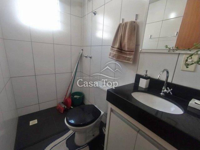 Apartamento à venda com 2 dormitórios em Uvaranas, Ponta grossa cod:4260 - Foto 9