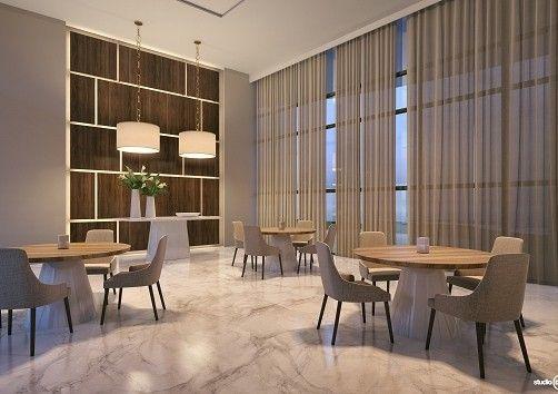 Apartamento para venda possui 269 metros quadrados com 4 suítes no Pina - Recife - PE - Foto 10