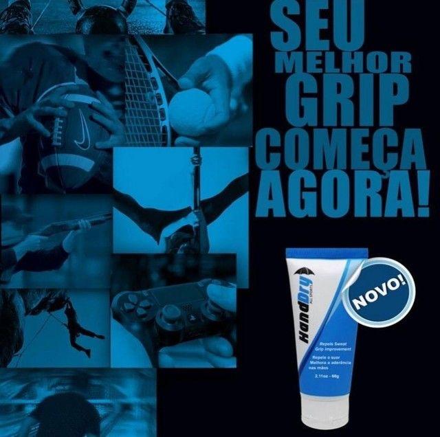 Grip Hand Dry - Foto 3