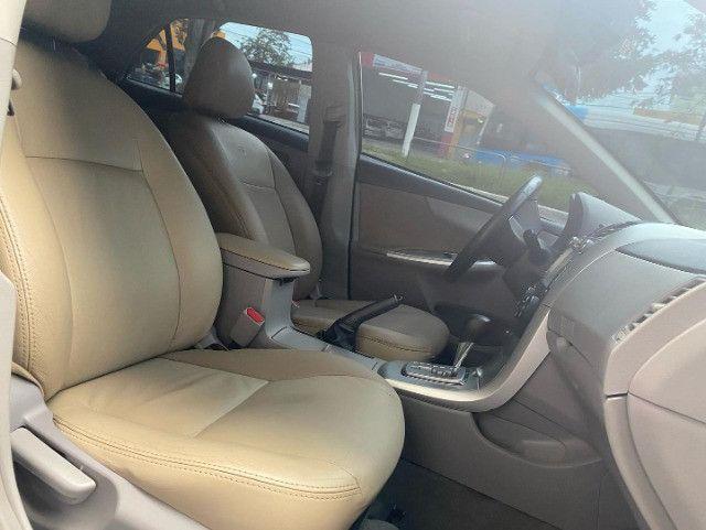 Toyota Corolla GLI 1.8 AUT - VenanciosCar - Foto 8