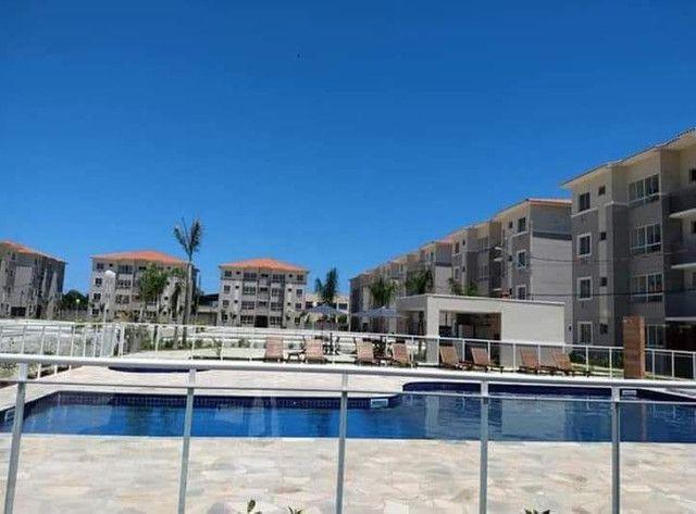 Aluguel Apartamento Condomínio Caminhos do Sol - Foto 5