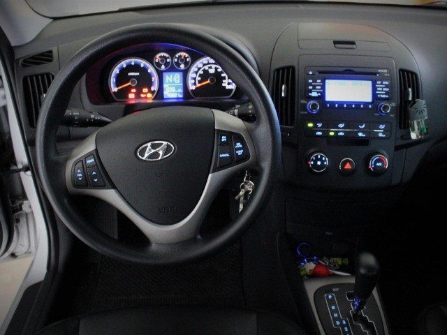 Hyundai I30 2.0 2010 - Foto 3