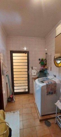 Casa com 3 dormitórios à venda, 167 m² por R$ 395.000,00 - Piracicamirim - Piracicaba/SP - Foto 20