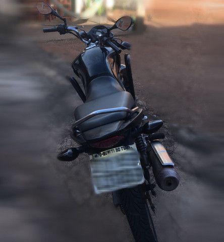 MOTO FAN 150 2014 GURUPI-TO - Foto 3