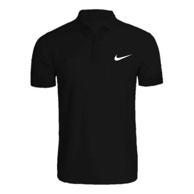 Camiseta Nike Polo