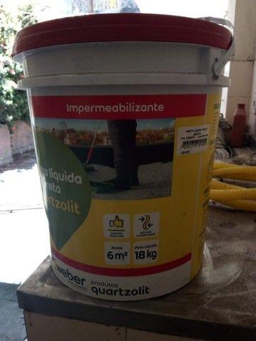 Impermeabilizante 18 litros