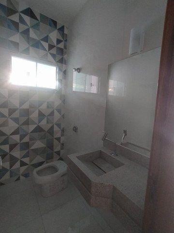 Casa linda e moderna com 3 suítes oportunidade de morar em otma localização - Foto 10