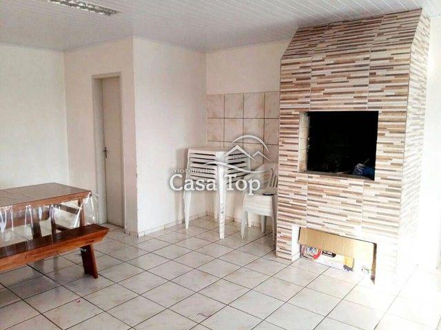 Apartamento à venda com 2 dormitórios em Estrela, Ponta grossa cod:4259 - Foto 14