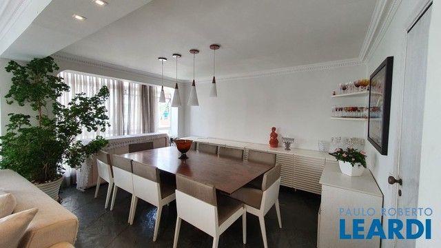 Apartamento à venda com 4 dormitórios em Jardim américa, São paulo cod:650346 - Foto 10
