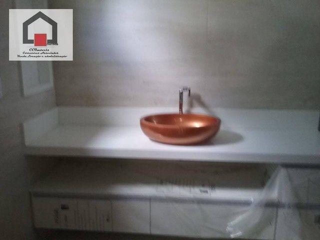 Casa no Residencial Castanheira, 400 m². 4 Suítes, 4 Vagas, à Venda, Ananindeua-PA - Foto 18