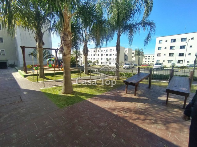 Apartamento à venda com 2 dormitórios em Uvaranas, Ponta grossa cod:4260 - Foto 10