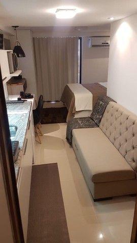 Alugo flat mobiliado no cabo branco  - Foto 2