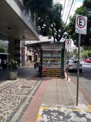 Loja comercial à venda em Santa efigênia, Belo horizonte cod:14336 - Foto 4