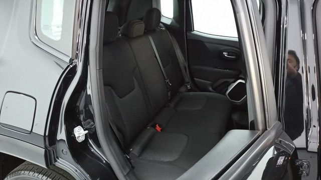 Jeep Renegade 1.8 Sport - Foto 9