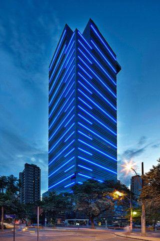 Espaço de trabalho flexível em Regus - Belo Horizonte, Renaissance Work Center - Foto 3