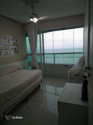 SIM| Apartamento com quartos, sendo 03 suítes, 04 vagas, 160m² a Beira Mar de Olinda - Foto 9