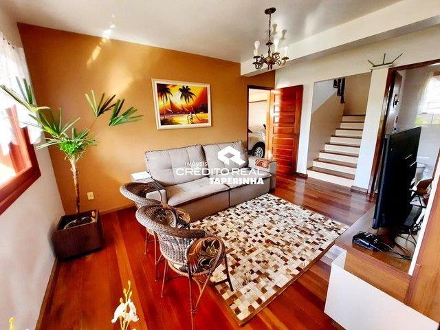 Casa à venda com 3 dormitórios em Urlândia, Santa maria cod:100838 - Foto 5