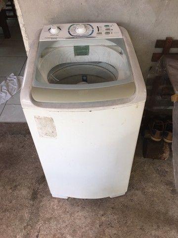 Máquina de lavar Eletrolux 8.0kg - Foto 3