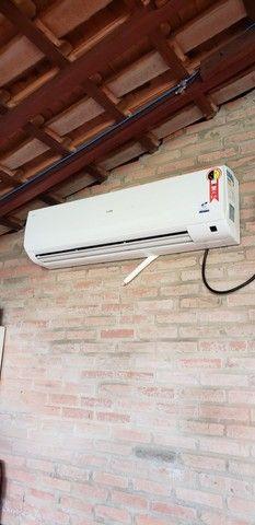 Ar condicionado 30.000 btu