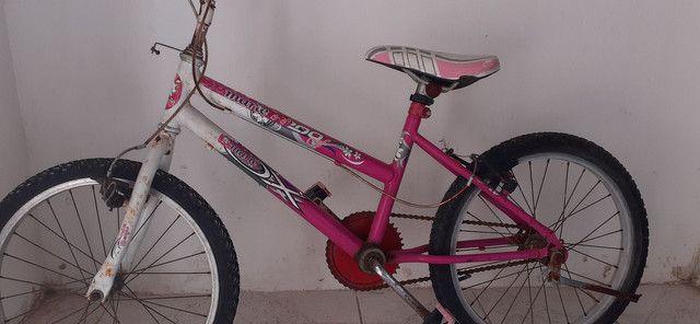 Bike pra criança  - Foto 3