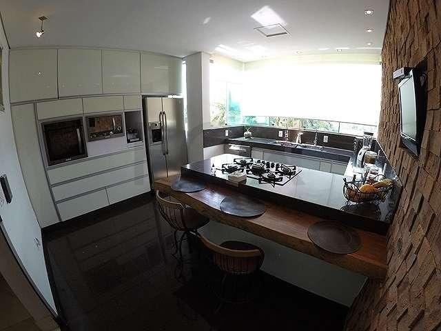 Casa à venda com 3 dormitórios em Trevo, Belo horizonte cod:2092 - Foto 7