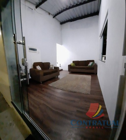 Casa no Conjunto Campos Elíseos - Foto 3