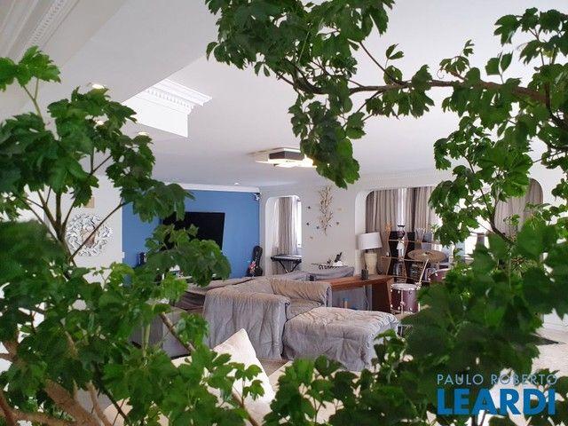 Apartamento à venda com 4 dormitórios em Jardim américa, São paulo cod:650346 - Foto 12