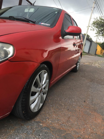 Fiat palio 2007/2008 - Foto 3