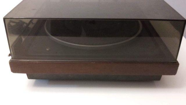 Toca discos Garrard Gradiente - Foto 6