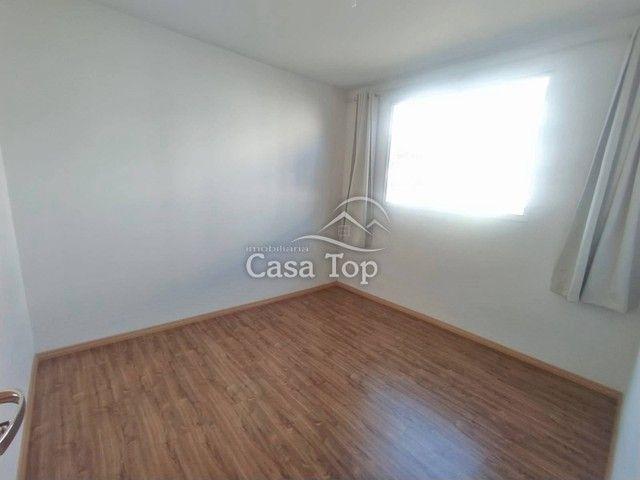 Apartamento à venda com 2 dormitórios em Uvaranas, Ponta grossa cod:4260 - Foto 4