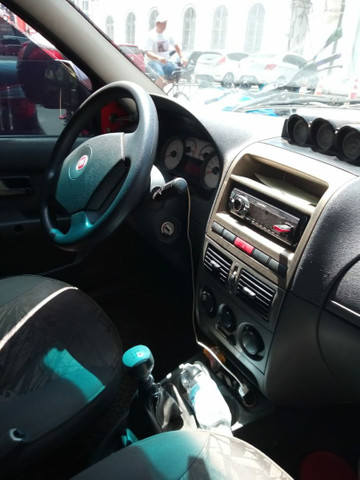 Fiat strada adventure 35.000 - Foto 4