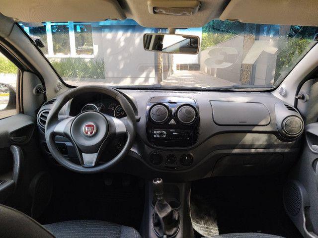 Fiat Palio 1.0 Attractive 2013 - Foto 10