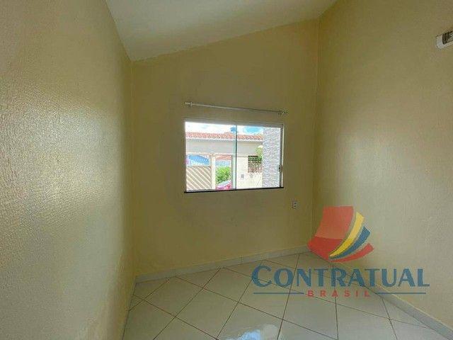 Casa no Residencial Vila Verde 1 - Foto 11