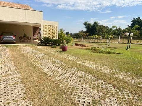 Casa térrea, Condomínio de Chácaras Estâncias Aroeira - Foto 3
