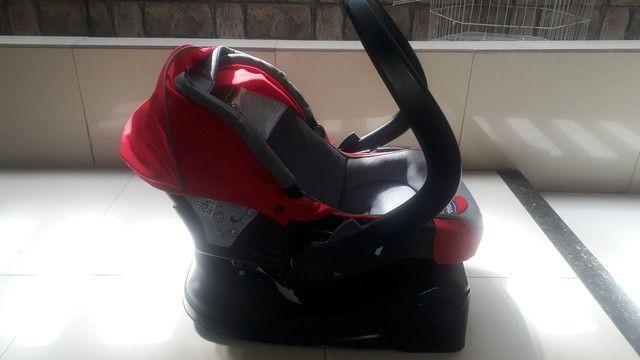 Cadeironha / bebê conforto - Foto 4