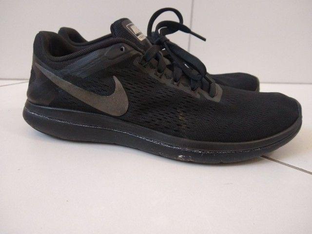 Nike Flex Run tamanho 40 - Foto 4