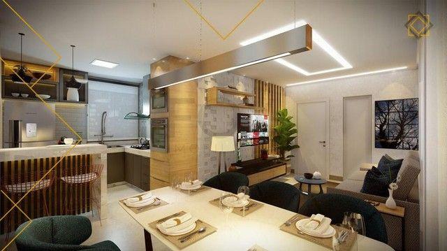 Apartamento à venda com 2 dormitórios em Santo antônio, Belo horizonte cod:16319 - Foto 5