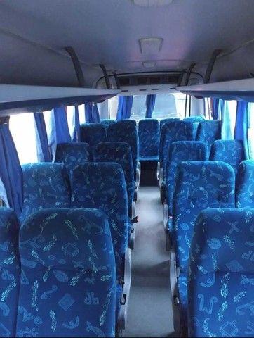 Micro-ônibus disponível para venda. - Foto 8