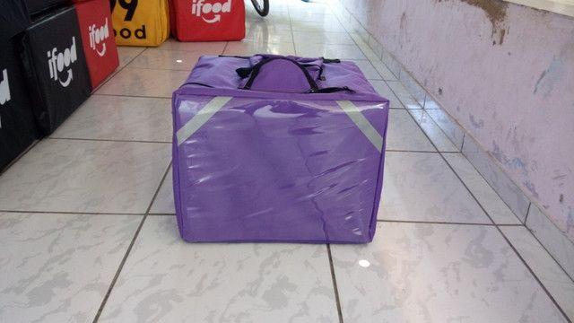 Mochilas de Entregador(Bags) - Foto 4