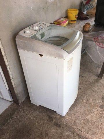 Máquina de lavar Eletrolux 8.0kg - Foto 2