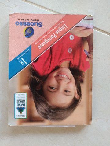 vendo livro da editora sucesso  - Foto 3