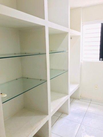 Apartamento para alugar com 2 dormitórios em Jardim paulistano, Campina grande cod:17931 - Foto 3