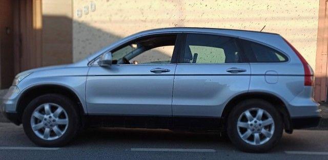 Honda - CR-V - 2010 - Kit GNV G5. - Foto 3